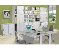 TEC-ART Büromöbel Set, 2 Arbeitsplätze 600x500
