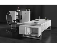 EXPRESS R-Serie Büromöbel Set, 1 Arbeitsplatz, 300x350cm