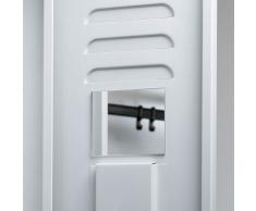 C+P Spiegel für Türinnenseite 0019-00