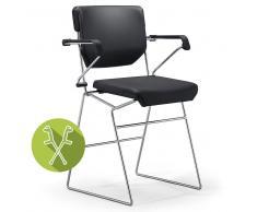 giroflex Adapt 33-7008RC Reha-Coxarthrose-Sessel