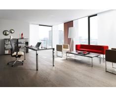 EXPERT Büromöbel Set, 1 Arbeitsplatz, 330x160cm