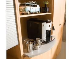 EXPRESS SOLID VPAB8-S Ablageboden für Kaffeemaschine