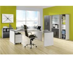 MODUS Büromöbel Set, 1 Arbeitsplatz 300x300