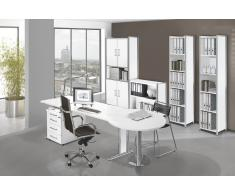 ARTLINE Büromöbel Set, 1 Arbeitsplatz 300x300