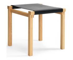 LÖFFLER WERNER BLASER WB 1 Lounge Tisch quadratisch