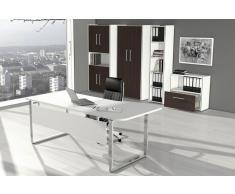 AVETO Büromöbel Set, 1 Arbeitsplatz 400x500