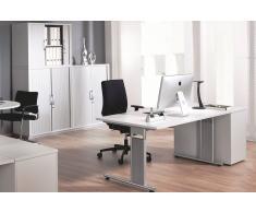 GERAMÖBEL Büromöbel Set, 1 Arbeitsplatz 350x350cm