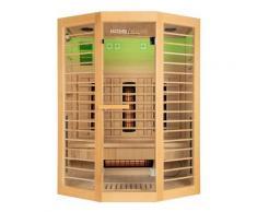 Infrarotsauna Redsun XL Deluxe | Infrarotkabine, Wärmekabine, Saunakabine, Sauna - Home Deluxe