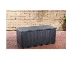 Auflagenbox Comfy-schwarz-125