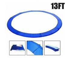 Sicherheitsfederkissenbezug für 13FT Outdoor Round Trampolin