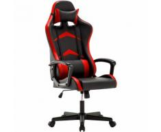 Intimate Wm Heart - Racing Gaming Stuhl, Bürostuhl mit verstellbarem Kopfkissen und Lendenkissen,