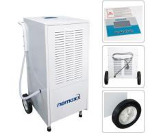 Nemaxx BT120 Bautrockner Kondenstrockner Luftentfeuchter Raumentfeuchter Entfeuchter Trockner (max.
