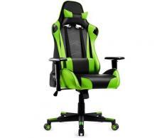 Intimate Wm Heart - Gaming Stuhl, Racing Hochwertiger Bürostuhl, Game Chair, Ergonomischer