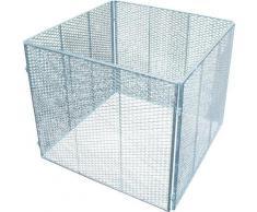 Streckmetall-Komposter verzinkt 4013514915117 Inhalt: 1
