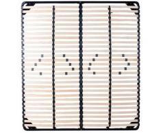 Lattenrost Lattenrahmen für alle Matratzen geeignet 140x200cm
