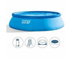 Intex 26166 ex 28166 Aufstellpool Easy-Pool Set Quick up aufblasbar rund 457x107