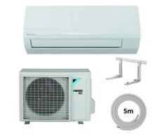 Daikin Split Klimaanlage R32 Sensira 2,5 kW Komplett-Set Set 5m EEK: A++/A+