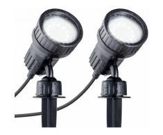 LED Erdspieß / Gartenstrahler - Nima 2