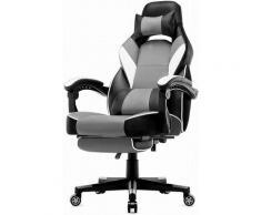 Intimate Wm Heart - Gaming Stuhl mit hoher Rückenlehne, Ergonomischer Racing Gaming Chair,