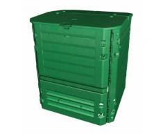 Komposter / Thermokomposter Thermo-King 900 Liter grün Garantia