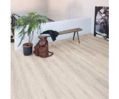 Egger Laminat Dielen 21,89 m² 8 mm Toscolano Eiche Hell
