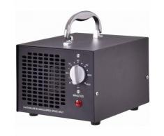 COSTWAY Profi Ozongenerator 5000mg/h Ozongeraet Ozonisator Ozon Luftreiniger Luftverbesserer