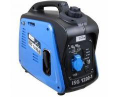 Güde Inverter Stromerzeuger Notstromaggregat Stromaggregat Generator ISG 1200-1