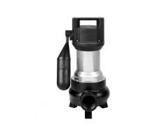 Jung Pumpen - Jung US 105 ES Tauchpumpe Drainagepumpe mit Standfüßen und Schaltautomatik 10m Kabel