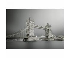 Papier Fototapete Tower Bridge London 368x254cm