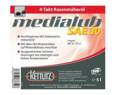 1 Liter KETTLITZ-Medialub SAE 30 - Rasenmäher Öl API SJ/CF-4