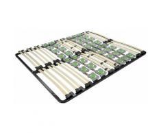 Lattenrost Tellerlattenrost Ergo IF55 - für alle Matratzen geeignet 140x200 cm