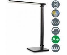 LED Tischleuchte / Schreibtischlampe - Kiran