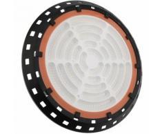 Industrielampe UFO 100W 6500K - Bematik