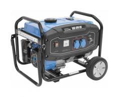 Güde Benzin Stromerzeuger Generator Notstromaggregat GSE 4701 RS GÜDE 40729 5kW