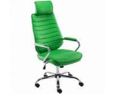 CLP - Bürostuhl Rako-grün