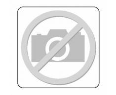 Fachboden B1300xT800mm Trgf.150kg Stahlbl.silber verz.f.Steckregal SCHULTE