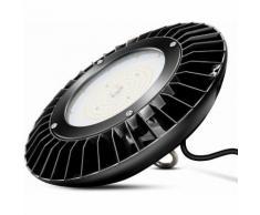 LED Werkstattlampe - LED Industrie Lampe - 200W Industrielampe mit A+ Energieklassifizierung