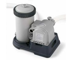 Intex 28634 Filterpumpe Easy Frame 9463l/h für Aufstellpool