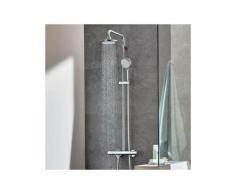 Tempesta Cosmopolitan System 160 Duschsystem mit Thermostatbatterie für die Wandmontage 27922