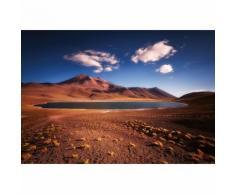 Papier Fototapete Atacama-Wüste 368x254cm