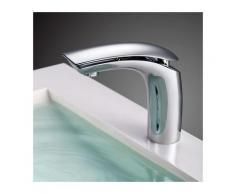 Wasserhahn Bad Waschtischarmatur Einhebelmischer Waschbecken Waschtisch Armatur Mischbatterie