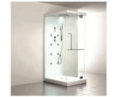 Dampfdusche Design M I Duschtempel, Regendusche, Dusche - Home Deluxe