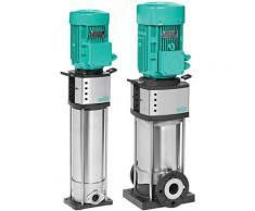 Wilo Hochdruck-Kreiselpumpe Helix V 2205-4/16/E/S/400-50-FF240, 7.5kW