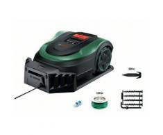 Bosch - Roboter-Rasenmäher Indego S 500