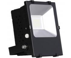 BLULAXA LED Fluter 100W 9500lm 6000K kaltweiß 110° IP65 EEK:A+