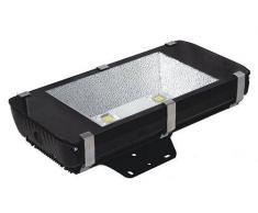 SYNERGY21 LED Fluter Outdoor 140W kaltweiß Aussenbereich 12600lm IP65 EEK:A+