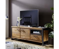 "TV-Element 170cm ""Tundra"" Akazie Natur"