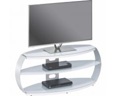 Tv-Rack XXXL, Grau
