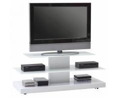 XXXL Tv-Rack, Weiß