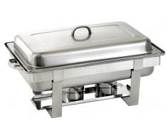 Bartscher Chafing Dish 1/1 GN 65mm stapelbar